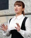 矢口真里ミヤネ屋で復帰!浮気の真相と現在、梅田賢三との結婚は?(動画)